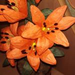Твистарт цветы
