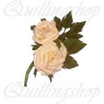 Roses (foam sheets)